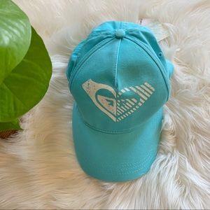 NWT Roxy Adjustable Hat